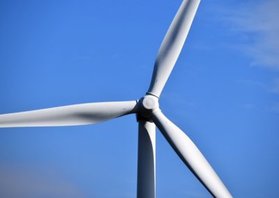EDF RENEWABLES INVESTS IN WALES
